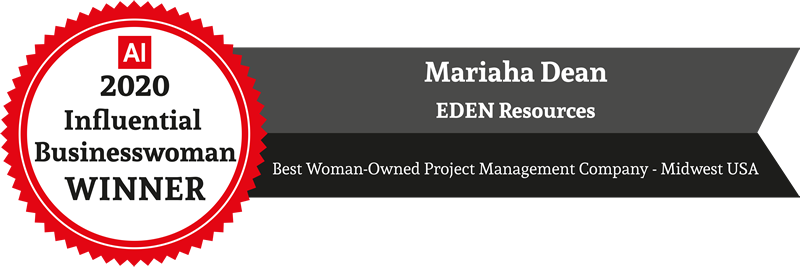 EDEN Resources Award